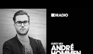 Defected Radio Show: Guest Mix by André Hommen - 17.11.17