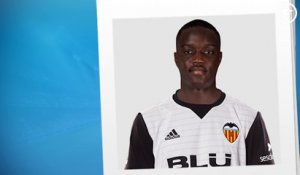 Officiel  : Mouctar Diakhaby rejoint Valence