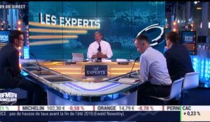 Nicolas Doze: Les Experts (1/2) - 10/07