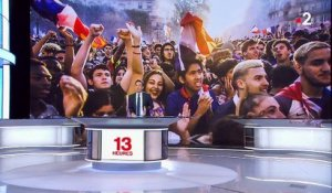 Finale France-Croatie : quel dispositif de sécurité ?