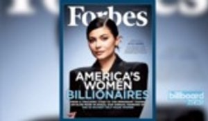 Fans Donating Money to Kylie Jenner to Become Youngest Billionaire | Billboard News
