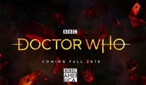 Doctor Who (2005) - Trailer Saison 11