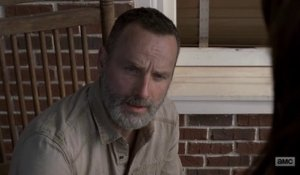 The Walking Dead saison 9 - Trailer du Comic Con