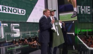 Rapoport: Sam Darnold continuing contract negotiations with Jets