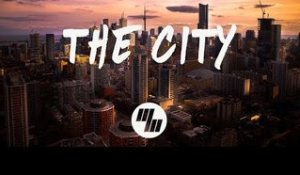 Louis The Child - The City (Lyrics) With Quinn XCII