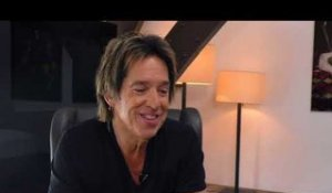 Per Gessle on the success of Roxette