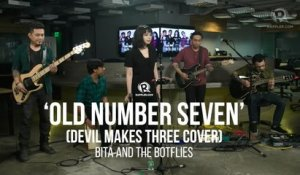 Bita & The Botflies - 'Old Number Seven' (Devil Makes Three cover)