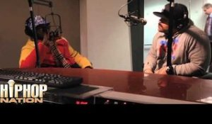 Torae sits down with ScHoolboy Q pt 2