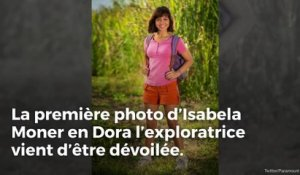 Dora l'exploratrice avec Isabela Moner ... mais sans Michael Bay à la production