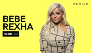 "Bebe Rexha ""I'm a Mess"" Official Lyrics & Meaning 
