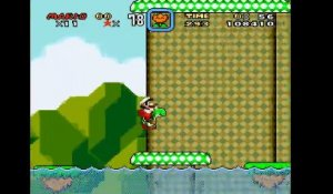Super Mario World (15/08/2018 19:19)