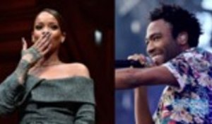 Fans Are Losing It After Rihanna x Donald Glover Photo Surfaces Online | Billboard News