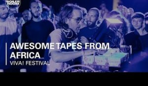 Awesome Tapes From Africa | Boiler Room x VIVA! Festival