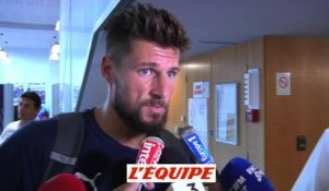 Costil «On paye cash nos erreurs» - Foot - L1 - Bordeaux