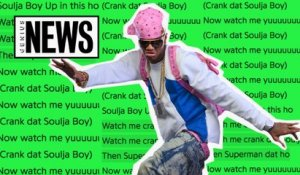 "Looking Back At Soulja Boy's ""Crank That"""