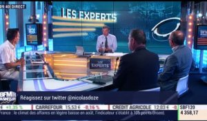 Nicolas Doze: Les Experts (2/2) - 23/08