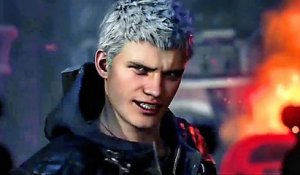 DEVIL MAY CRY 5 :  Bande Annonce des Fight de Boss