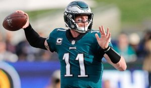 Schrager: Wentz is ready to come back and wreck the NFL