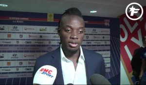 OL : Bertrand Traoré raconte son joli but
