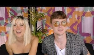 Yonaka interview - Theresa and George