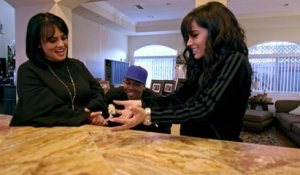 Becky G Learns Magic