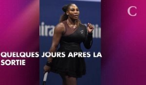 PHOTOS. Serena Williams critiquée pour sa tenue à Roland-Garros : on adore sa réponse