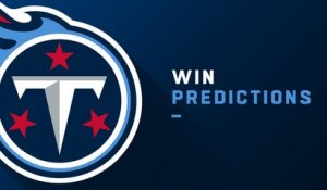 Expert record predictions for the Titans in 2018