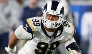 Who's more likely to win DPOY: Aaron Donald or the field?
