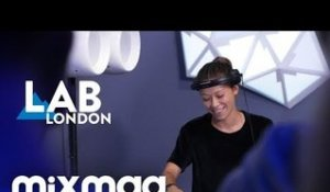 MONKI house / disco set in The Lab LDN