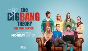 The Big Bang Theory - Trailer Saison 12