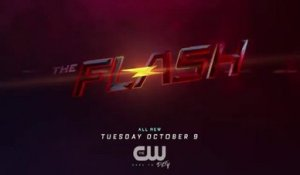 The Flash - Trailer Saison 5