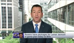 Rapoport: McCoy not expected to be charged for offseason incident
