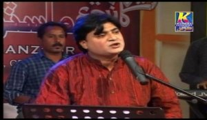 Master Manzoor - Ashiq Duaon Tha Kar - Sindhi Hit Songs