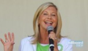 Olivia Newton-John Reveals Cancer Diagnosis | Billboard News