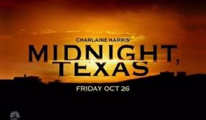 Midnight Texas - Trailer Saison 2