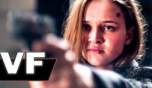 RUNAWAY Bande Annonce VF