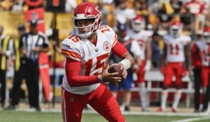 All 10 TDs from Patrick Mahomes' first two weeks