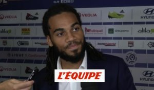 Denayer «Excellent pour le moral» - Foot - L1 - OL