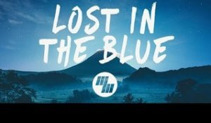 Sikdope - Lost In The Blue (Lyrics) Ft. Nevve