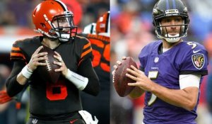 Brandt: Mayfield makes Browns AFC North's most dangerous team