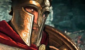 ASSASSIN'S CREED: ODYSSEY Bande annonce
