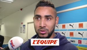 Payet «On a du caractère» - Foot - L1 - OM