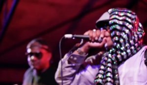 Kool Keith live from SxSW