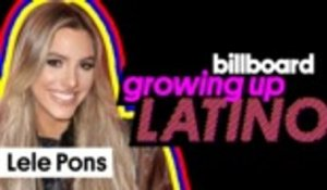 Lele Pons Talks Riding Horses in Venezuela, Family Traditions, Telenovelas & More | Growing Up Latino