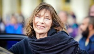 Jane Birkin et Serge Gainsbourg : un couple violent ? Elle se confie