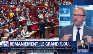 Remaniement: le grand flou (2/3)