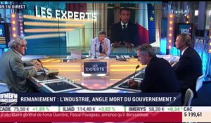 Nicolas Doze: Les Experts (1/2) - 17/10