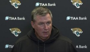 Marrone has strong response to Jags' 3-3 record