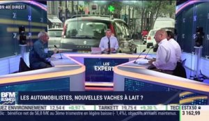 Nicolas Doze: Les Experts (2/2) - 24/10