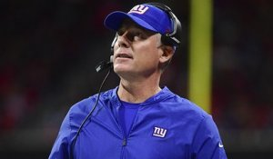 What's next for the Giants?